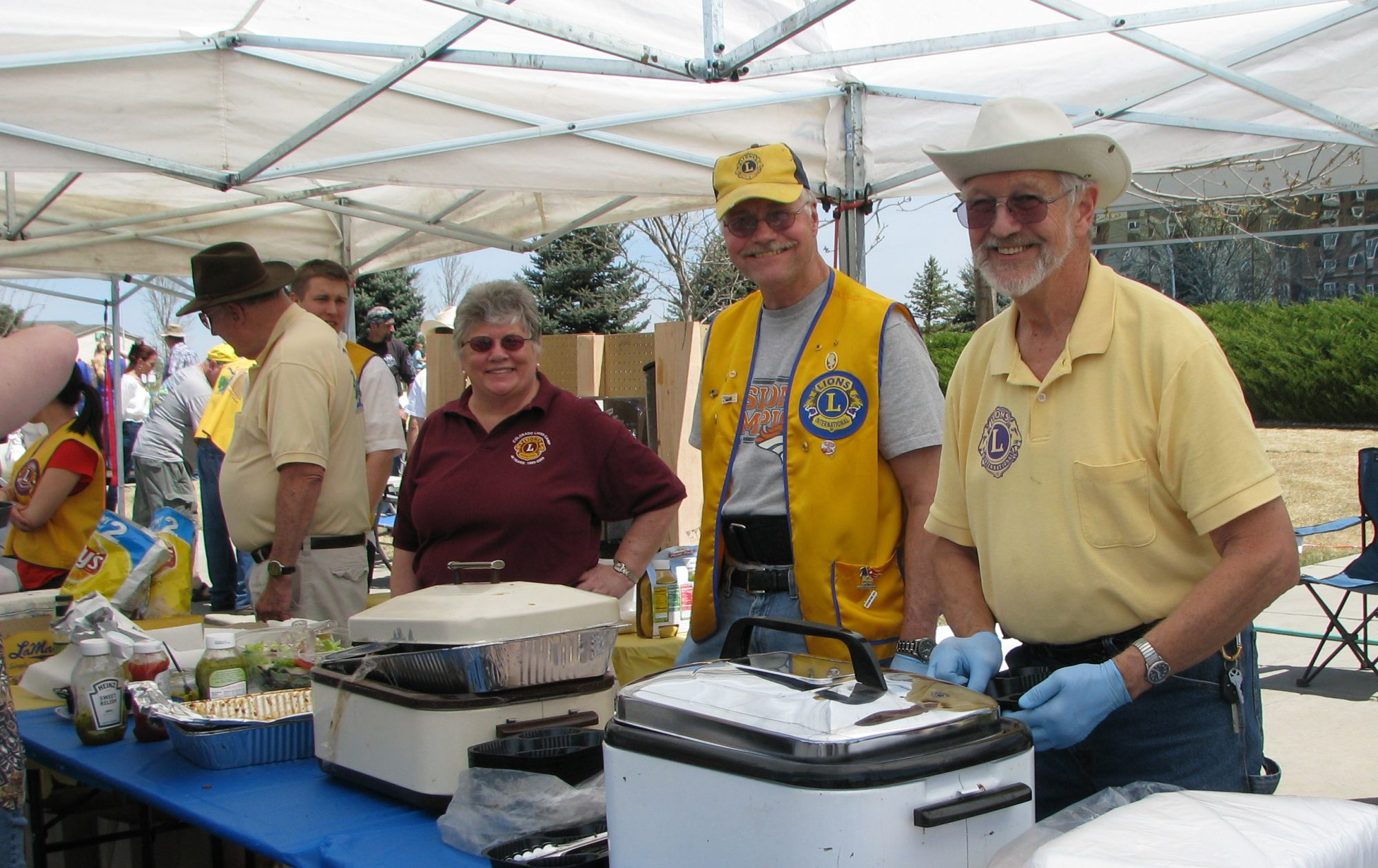 Poudre Valley Lions Club